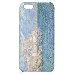 Antibes, efecto de la tarde - Claude Monet