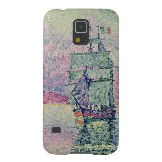 Antibes, Evening, 1914 Galaxy S5 Case