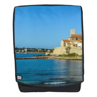 Antibes France Backpack
