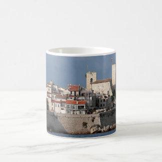 Antibes France Coffee Mug
