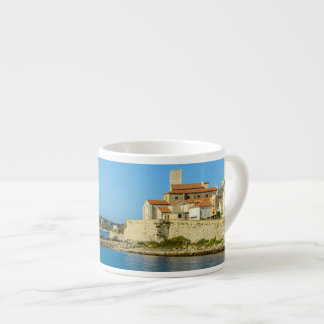 Antibes France Espresso Cup