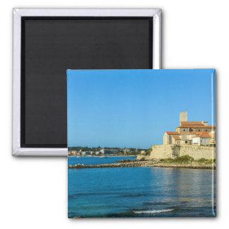 Antibes France Magnet