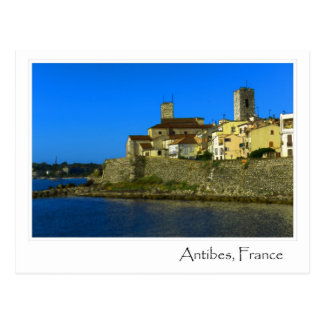 Antibes France Post Cards