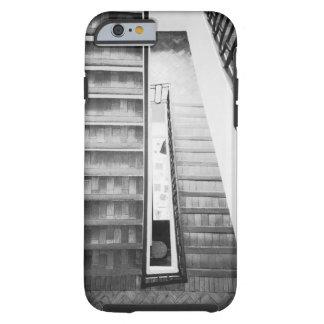 Antibes Frankreich, Treppepicasso-Museo Funda Para iPhone 6 Tough