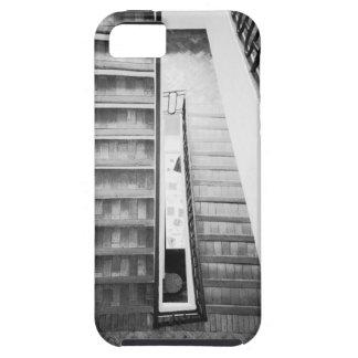 Antibes Frankreich, Treppepicasso-Museo Funda Para iPhone 5 Tough