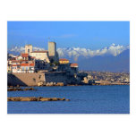 Antibes Post Cards
