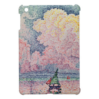 Antibes, the Pink Cloud, 1916 iPad Mini Cover