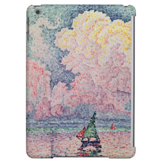 Antibes, the Pink Cloud, 1916 iPad Air Covers