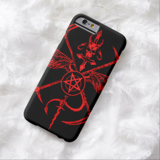 Antichrist Symbol iPhone 6 Case