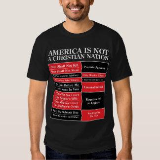 AntiChristian Nation Tshirt