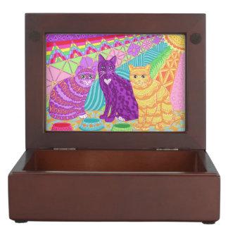 Anticipación de la caja del recuerdo de Noms Caja De Recuerdos
