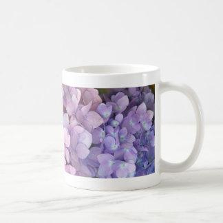 Anticipación de la primavera tazas de café