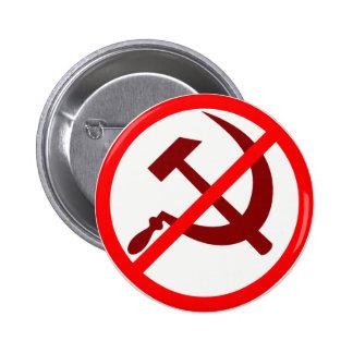 anticommunist button