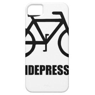 Antidepressant Bike iPhone SE/5/5s Case