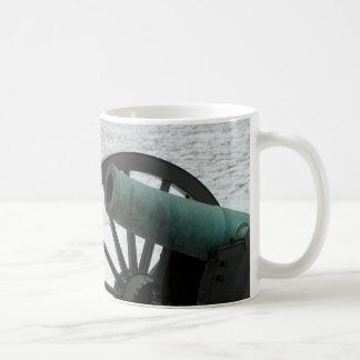 Antietam 3 tazas de café