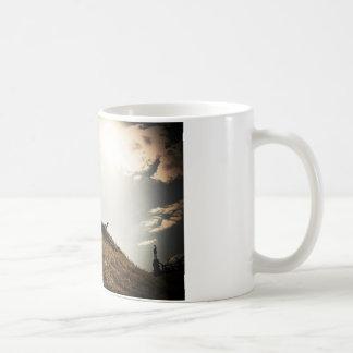 Antietam-Bloody Lane Coffee Mug
