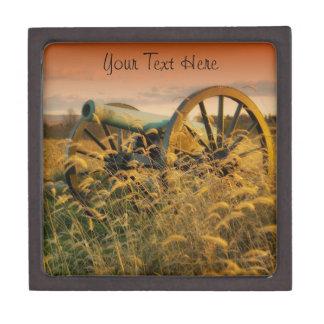 Antietam Civil War Battlefield Giftbox Gift Box