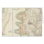 Antietam, Harper's Ferry, Sharpsburg Card