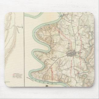 Antietam, Harper's Ferry, Sharpsburg Mouse Pad