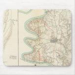 Antietam, Harper's Ferry, Sharpsburg Mousepads