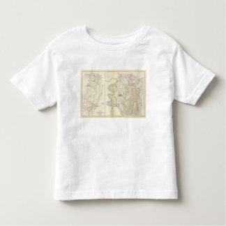 Antietam, Harper's Ferry, Sharpsburg Toddler T-shirt