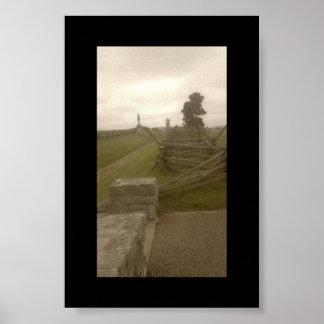 Antietam Poster