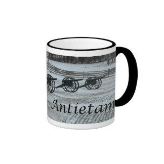Antietam Tazas