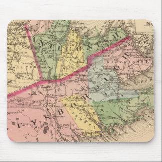 Antigonish, condados de Guysborough, NS Alfombrilla De Ratón