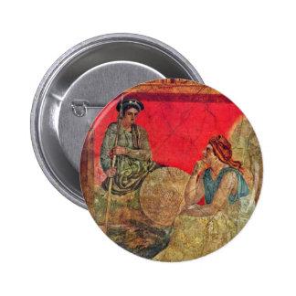 Antigonus And His Mother Detail By Pompejanischer Pin