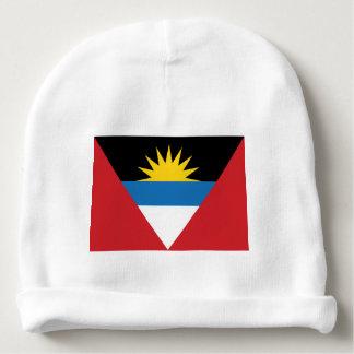 Antigua and Barbuda Baby Beanie