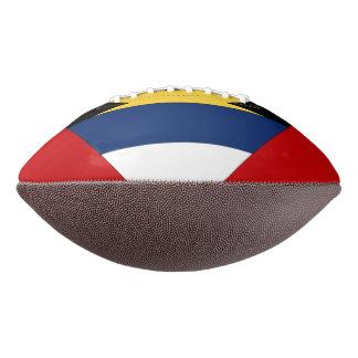 Antigua and Barbuda Flag Football