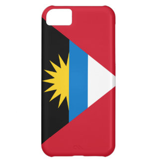 Antigua and Barbuda Flag iPhone 5C Cover