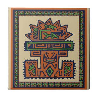 Antigua Argentina Tile