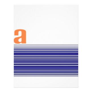 Antigua Flyer Design