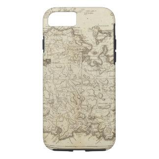 Antigua Funda iPhone 7