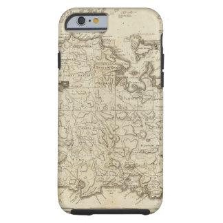 Antigua Funda Resistente iPhone 6