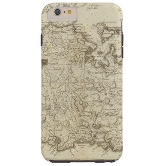 Antigua Funda Resistente iPhone 6 Plus