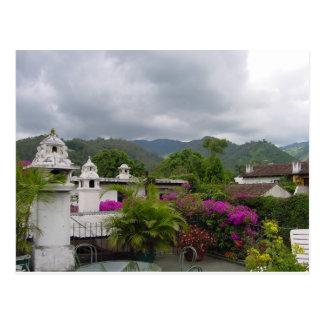Antigua, Guatemala Postales