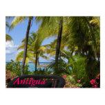 Antigua Tarjetas Postales