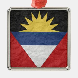 Antigua y Barbuda Adorno De Navidad