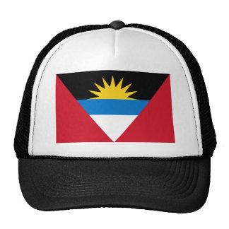 Antigua y Barbuda Gorro De Camionero