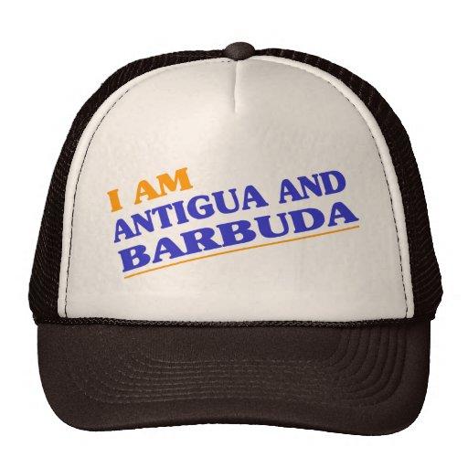 ANTIGUA Y BARBUDA GORROS