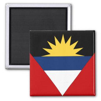Antigua y Barbuda Iman Para Frigorífico