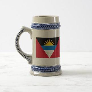 Antigua y Barbuda Tazas