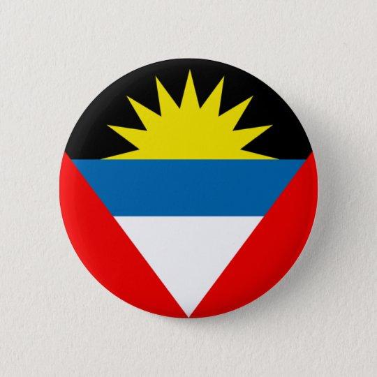 Antiguaand Barbuda Button