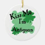 Antiguan Adorno Para Reyes