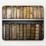 ¡Antigüedad! Libros de atascamientos del siglo VII Tapete De Ratones