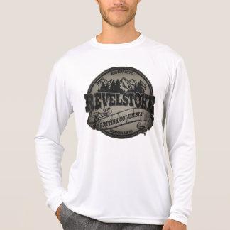 Antigüedad vieja del círculo de Revelstoke Camiseta