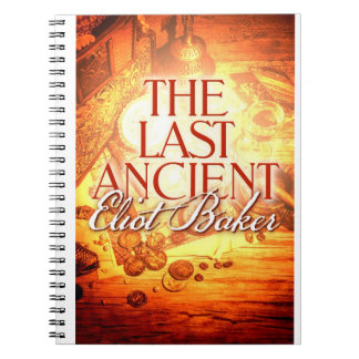 Antiguo pasado del Diario- Cuadernos