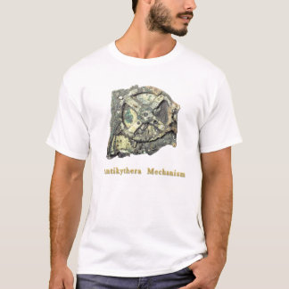 Antikythera Mechanism T-Shirt